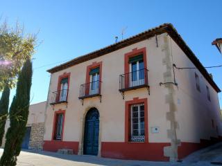 La Casa Gavira en Salmeron Guadalajara España