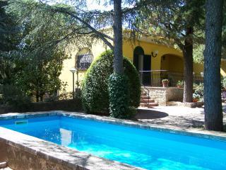 Villa PINI con parco e piscina a 12 km dal mare, Selva