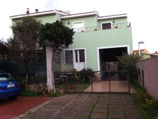 Villetta Emichi, Capoterra