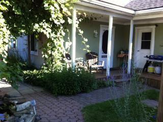 Country Home in Old Chambly