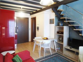 Chania central apt with sea view, La Canea