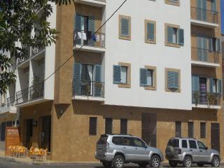 Bord de mer superbe appartement ensoleille 2 chambres et 2 Sdb