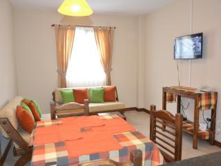Apartamento  Colonial de Quito Ecuador