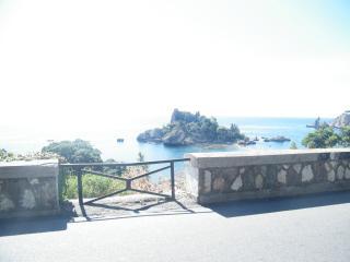 Casa vacanze castelmola, Letojanni