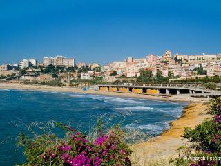 Apartamento céntrico en la playa, Tarragona Ciudad