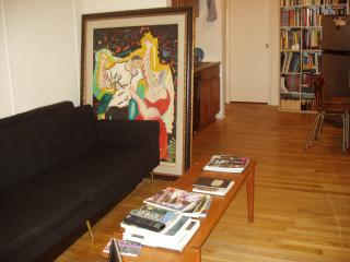 Charming 1 bedroom apt., New York City