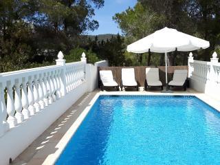 Family Villa with separate studio, Santa Eulalia