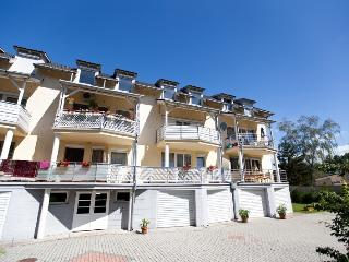 Apartment with balcony 2+2 person