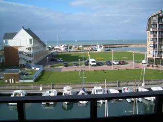 Appartement Port Deauville 50m2