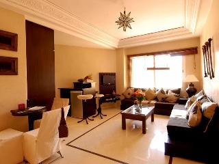 Les suites de Marrakech, appartement Atlas.