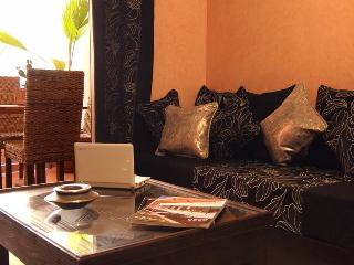 The suites of Marrakech, Ourika apartment.