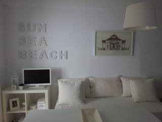 Apartamento de lujo. Primera linea de playa. Cadiz
