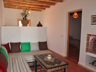 Belle maison berbere pres d'Essaouira