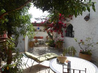 Ravissante maison avec jardin près d'Essaouira dans un village authentique