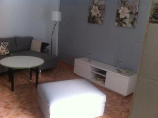 appartement a l hotel le Corona Blanca
