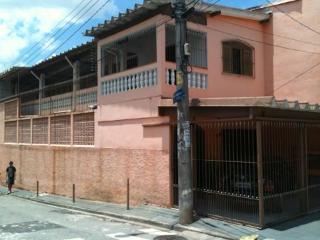 Two-story House, São Paulo