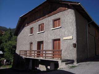 Location  vacances juillet aôut à Risoul village