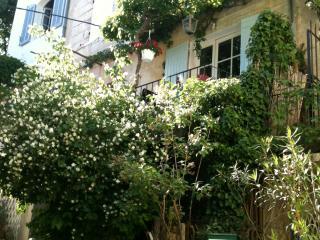 Petite maison de village, Villeneuve-les-Avignon