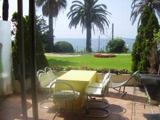 le chateau de la mer, Cannes