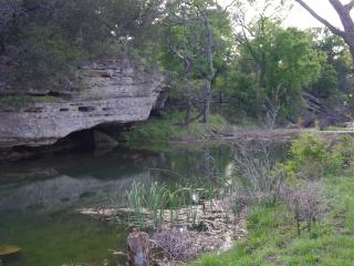 Experience the Hill Country beauty at hh-hunting, Valley Mills