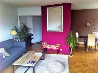 Joli appartement spacieux lumineux dans le 13éme, París
