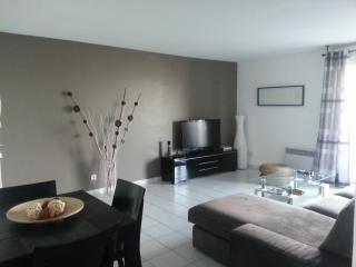 Appartement 49 m² Bordeaux