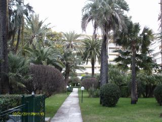 SAN REMO, Cannes