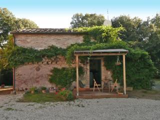 Romantico cottage nel cuore della Toscana, Montaione