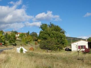 Vrijstaande bungalow met schitterend uitzicht!