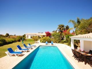 Um oásis de férias em Guia - Villa Amendoal