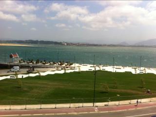 piso en primera linea de mar,zona puerto chico