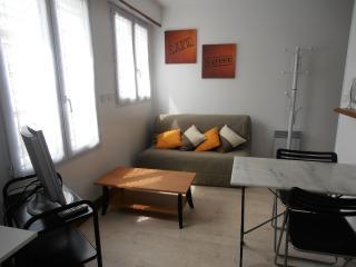 Studio à louer juillet et août 2012, La Rochelle