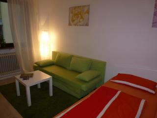 Apartment am Bahnhof, Friburgo