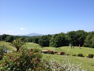Mountain View & Golf 10min de Biarritz, Bassussarry