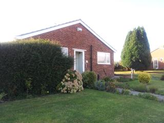 Bungalow, great location for Exploring South UK, Pevensey