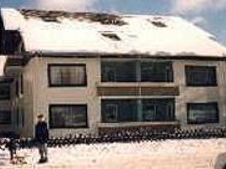 Wohnung Braunlage Eichendorffstrasse 1