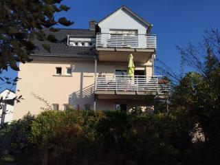 Ferienwohnung Sartorius, Bensheim
