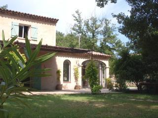Mas de Provence, Flayosc