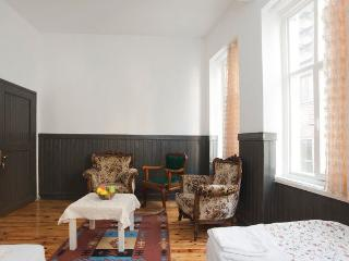 Cozy flat IN THE HEART OF GALATA Area, Istanbul