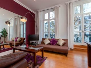 DISCOUNT! Notting Hill & Hyde Park 1 bed flat WIFI, Londres