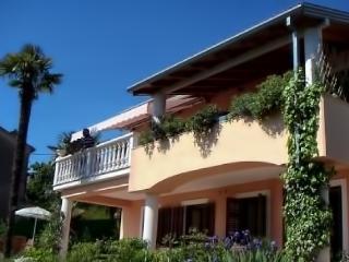 Mediterranean garden 1 - Apartment