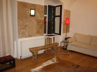 Wien Central Apartment, Viena