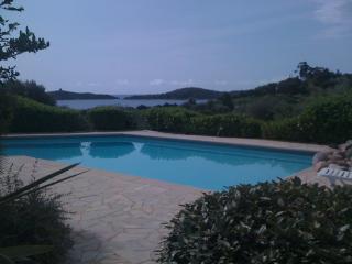 bel appartement 4 pers vue superbe mer et montagne, Sainte Lucie De Porto Vecchio
