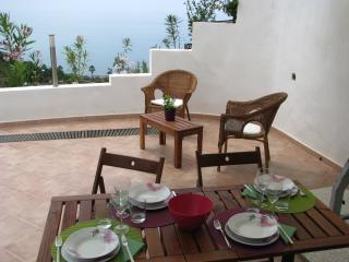 Villa piscina privata panoramicissima sul mare