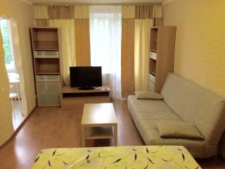 Apartment on Bolshoy Kondratievskiy pereulok 6