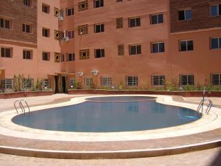 APPARTEMENT MARRAKECH (Gueliz) centre