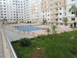F2 meuble' dans residence ISLANE(156), Agadir