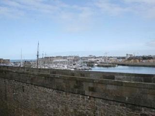 mettrie, Saint-Malo
