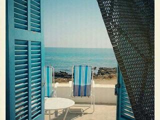 Casa frente al mar, Cala Rajada