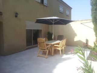 appartement dans villa, Aubagne